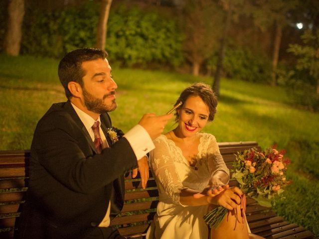 La boda de Felipe y Ursula en Zahara De Los Atunes, Cádiz 63