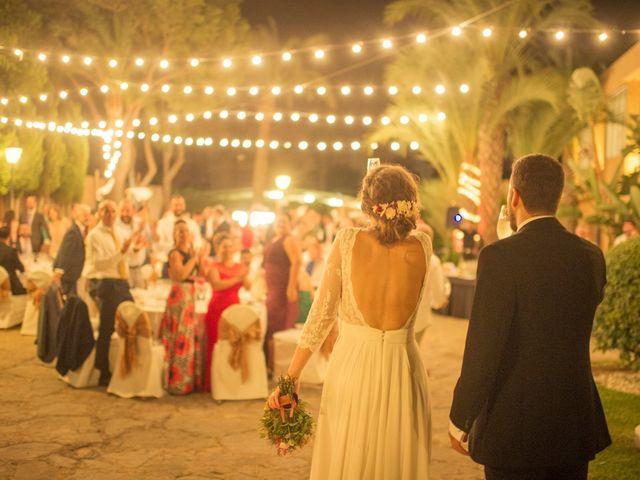 La boda de Felipe y Ursula en Zahara De Los Atunes, Cádiz 64