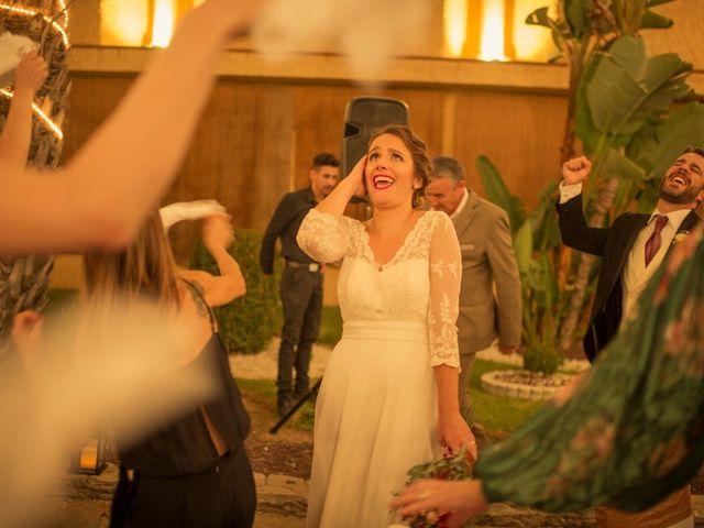 La boda de Felipe y Ursula en Zahara De Los Atunes, Cádiz 65