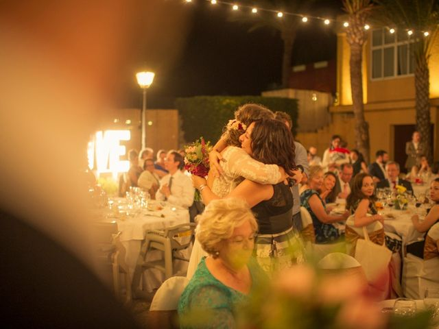 La boda de Felipe y Ursula en Zahara De Los Atunes, Cádiz 72
