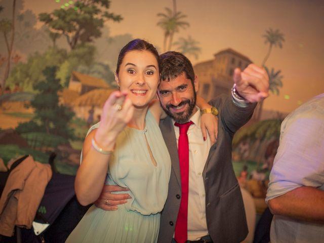 La boda de Felipe y Ursula en Zahara De Los Atunes, Cádiz 81
