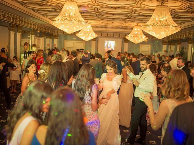 La boda de Felipe y Ursula en Zahara De Los Atunes, Cádiz 84