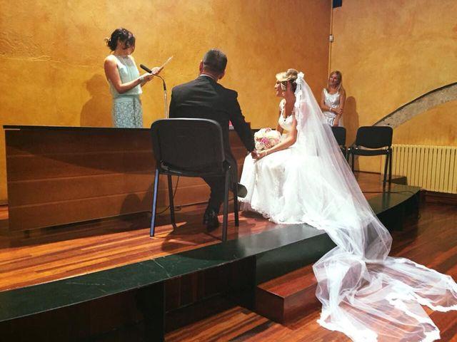 La boda de Tony y Eva en Rubi, Barcelona 4