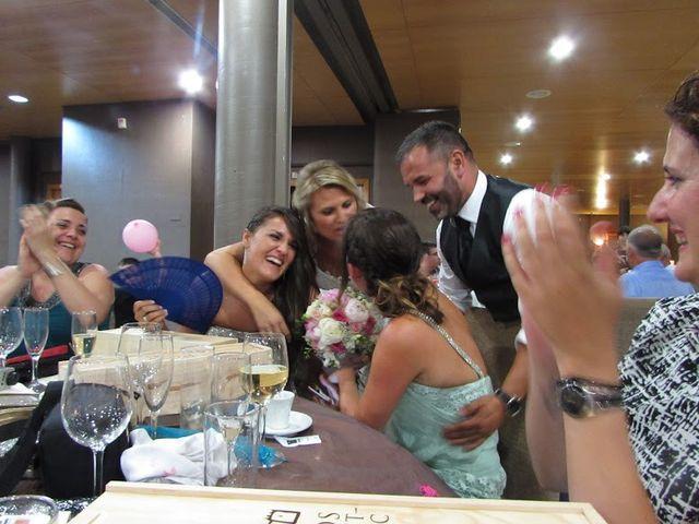 La boda de Tony y Eva en Rubi, Barcelona 6