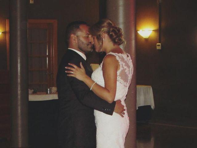 La boda de Tony y Eva en Rubi, Barcelona 9