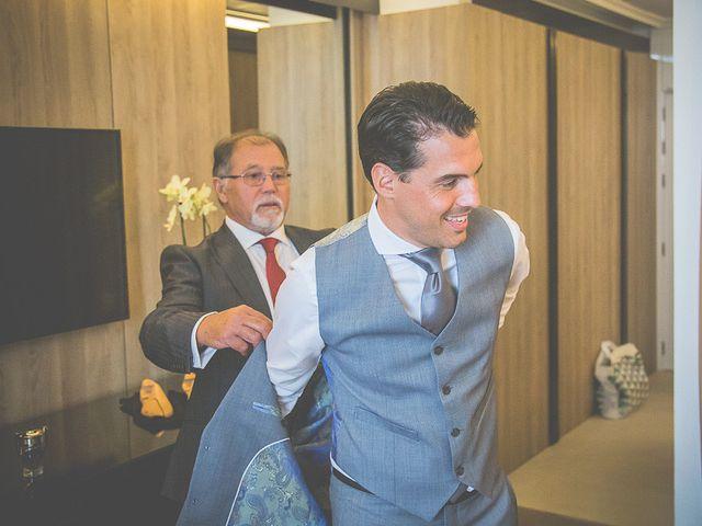 La boda de Loris y Tamara en Madrid, Madrid 32