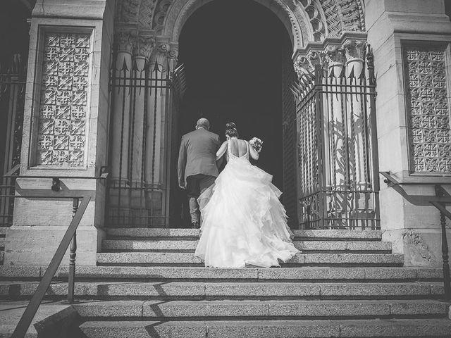 La boda de Loris y Tamara en Madrid, Madrid 34