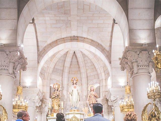 La boda de Loris y Tamara en Madrid, Madrid 35