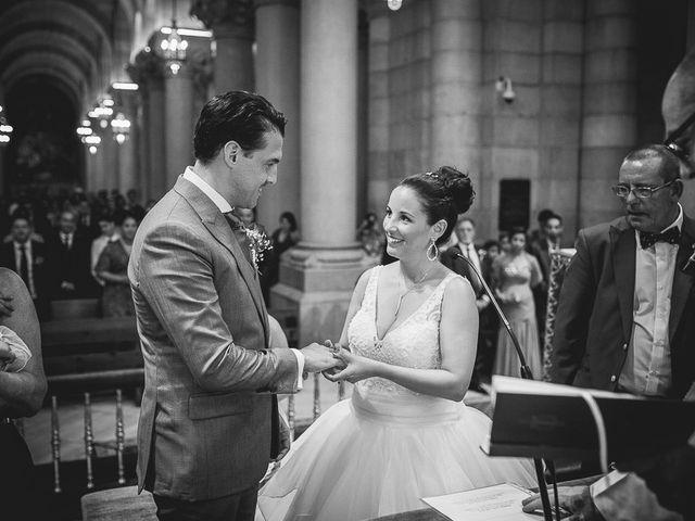 La boda de Loris y Tamara en Madrid, Madrid 38