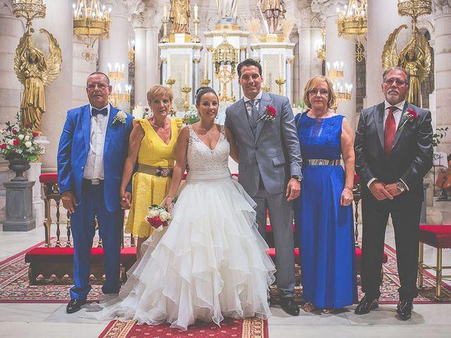 La boda de Loris y Tamara en Madrid, Madrid 39