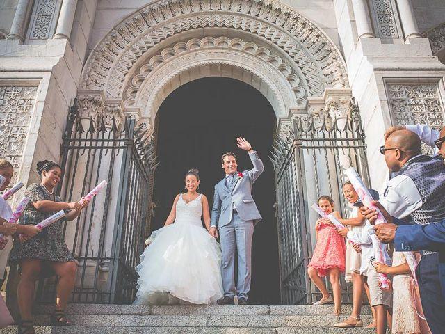 La boda de Loris y Tamara en Madrid, Madrid 40