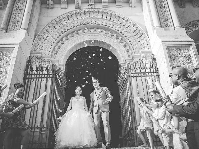 La boda de Loris y Tamara en Madrid, Madrid 41