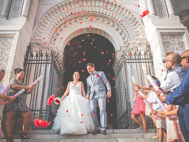La boda de Loris y Tamara en Madrid, Madrid 42