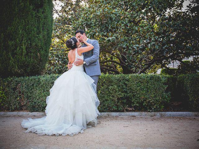 La boda de Loris y Tamara en Madrid, Madrid 49
