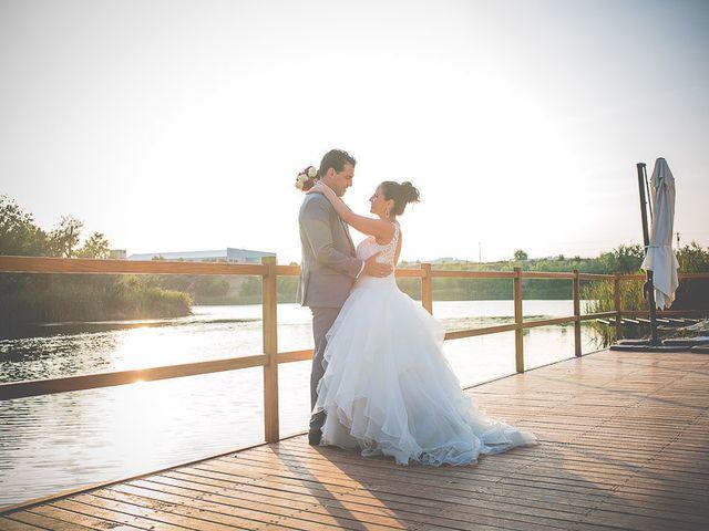 La boda de Loris y Tamara en Madrid, Madrid 57