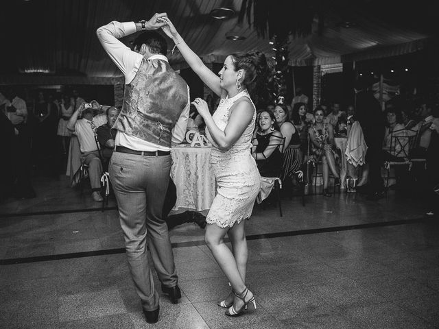 La boda de Loris y Tamara en Madrid, Madrid 82