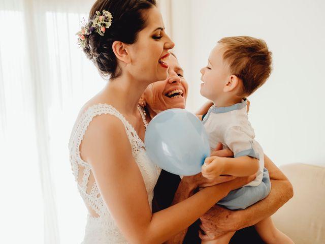 La boda de José Carlos y Alexandra en Fuengirola, Málaga 7