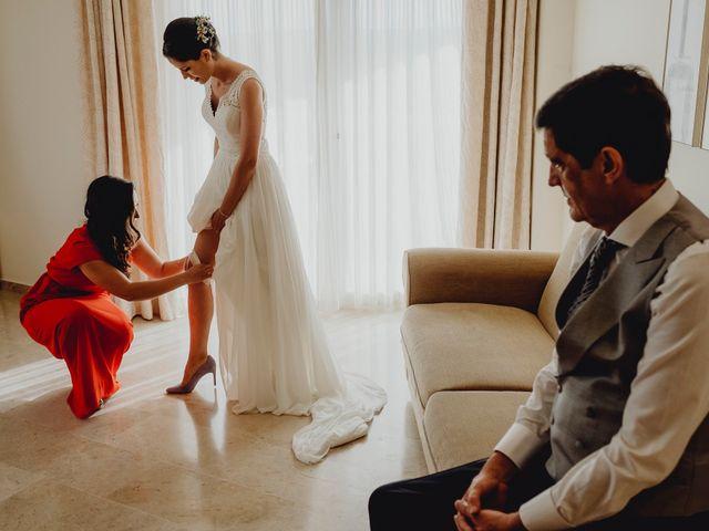 La boda de José Carlos y Alexandra en Fuengirola, Málaga 8