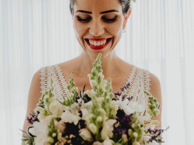 La boda de José Carlos y Alexandra en Fuengirola, Málaga 10
