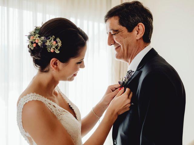 La boda de José Carlos y Alexandra en Fuengirola, Málaga 12