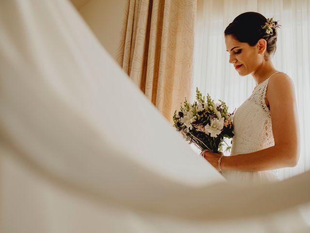 La boda de José Carlos y Alexandra en Fuengirola, Málaga 14