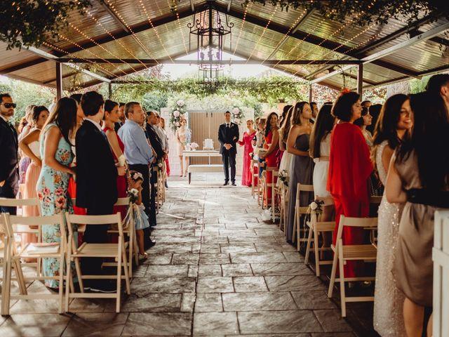 La boda de José Carlos y Alexandra en Fuengirola, Málaga 18