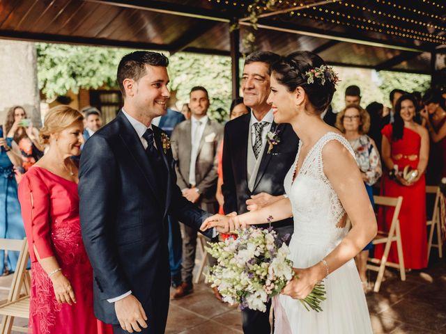 La boda de José Carlos y Alexandra en Fuengirola, Málaga 19