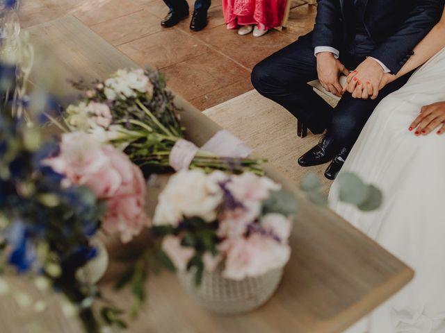 La boda de José Carlos y Alexandra en Fuengirola, Málaga 20