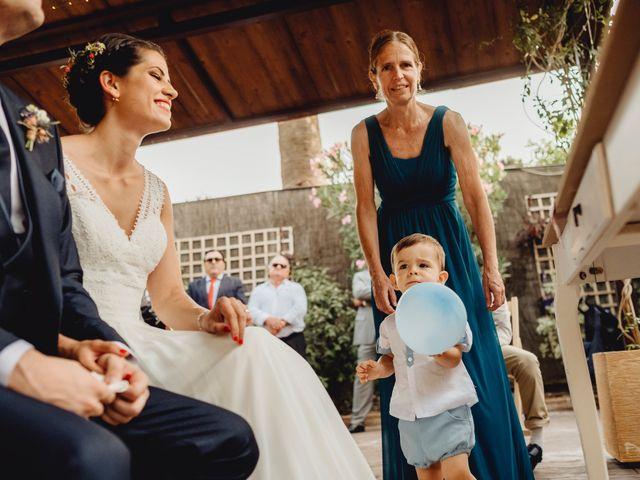 La boda de José Carlos y Alexandra en Fuengirola, Málaga 21