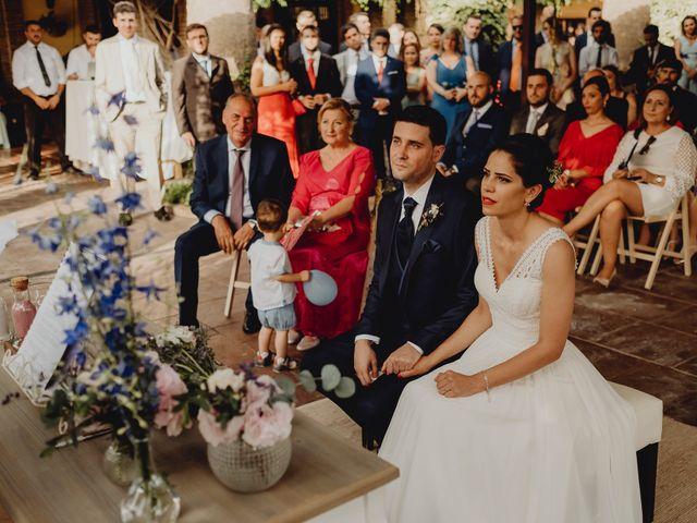 La boda de José Carlos y Alexandra en Fuengirola, Málaga 22