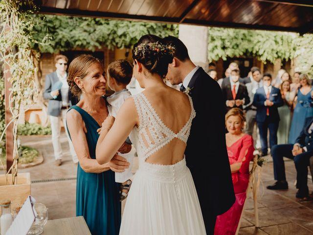 La boda de José Carlos y Alexandra en Fuengirola, Málaga 23