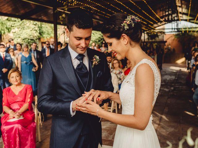 La boda de José Carlos y Alexandra en Fuengirola, Málaga 24