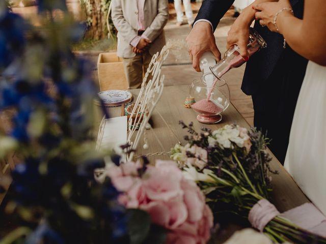 La boda de José Carlos y Alexandra en Fuengirola, Málaga 25