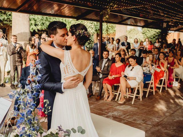 La boda de José Carlos y Alexandra en Fuengirola, Málaga 26