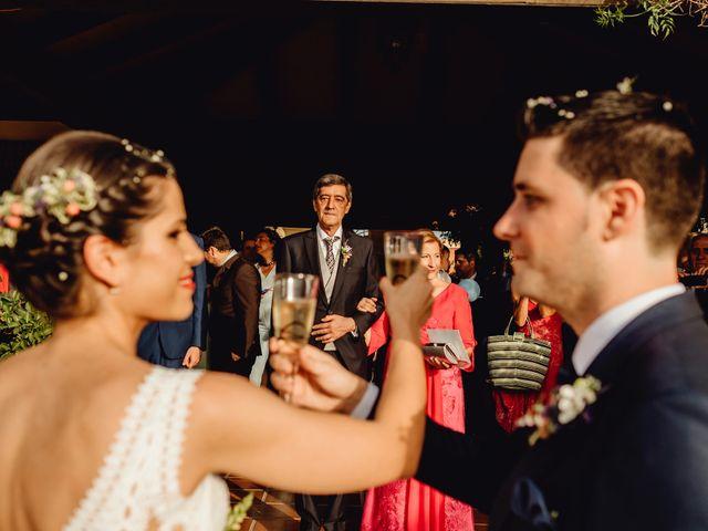 La boda de José Carlos y Alexandra en Fuengirola, Málaga 27