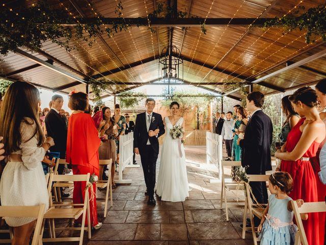 La boda de José Carlos y Alexandra en Fuengirola, Málaga 28