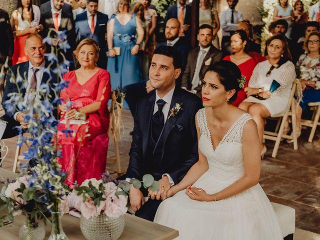 La boda de José Carlos y Alexandra en Fuengirola, Málaga 30
