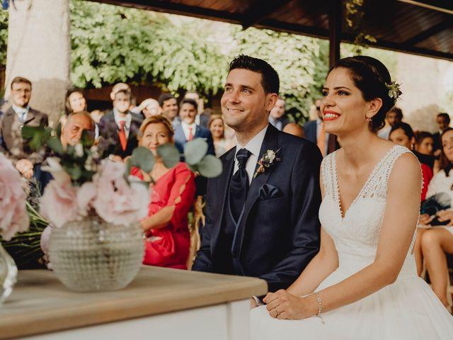 La boda de José Carlos y Alexandra en Fuengirola, Málaga 31