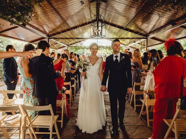 La boda de José Carlos y Alexandra en Fuengirola, Málaga 32