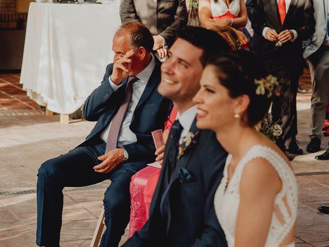 La boda de José Carlos y Alexandra en Fuengirola, Málaga 33