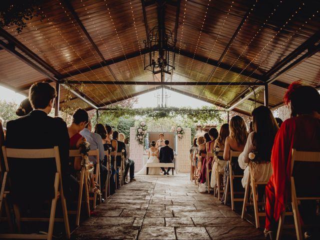 La boda de José Carlos y Alexandra en Fuengirola, Málaga 34