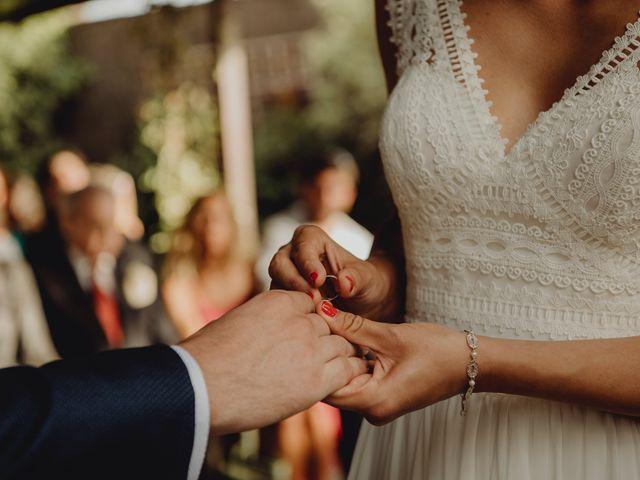 La boda de José Carlos y Alexandra en Fuengirola, Málaga 35