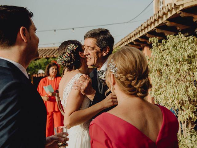 La boda de José Carlos y Alexandra en Fuengirola, Málaga 36