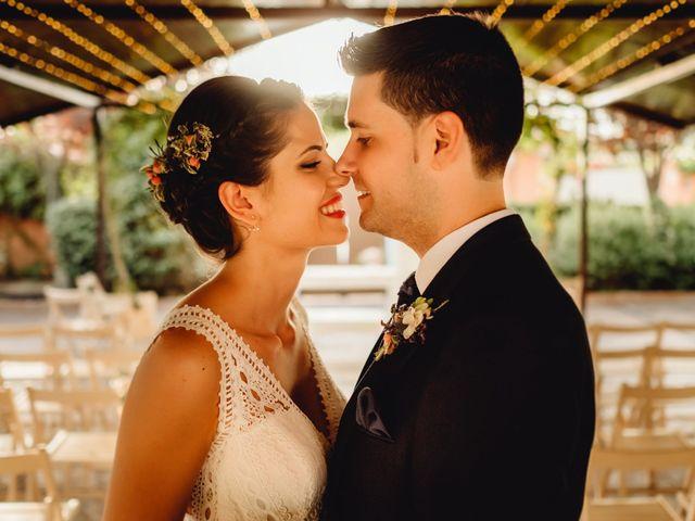La boda de José Carlos y Alexandra en Fuengirola, Málaga 37