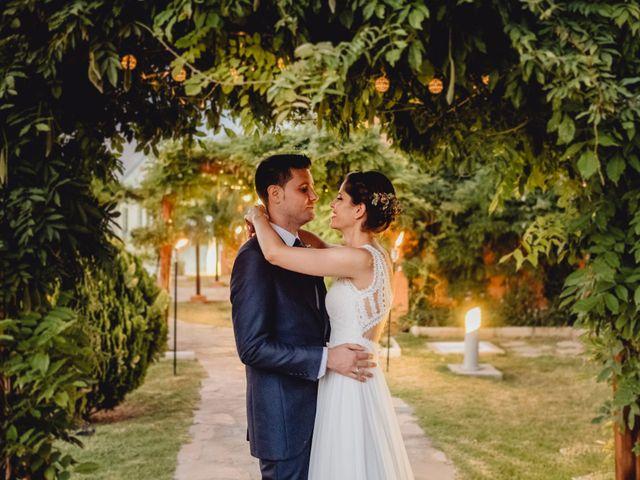 La boda de José Carlos y Alexandra en Fuengirola, Málaga 45