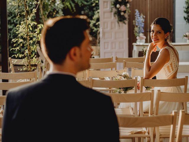 La boda de José Carlos y Alexandra en Fuengirola, Málaga 46