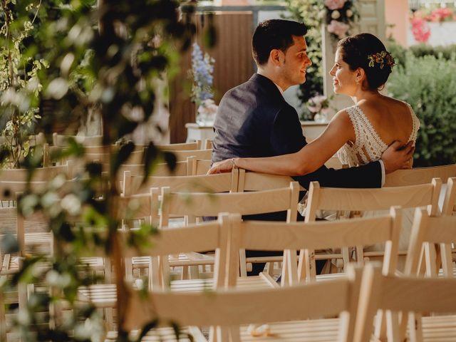 La boda de José Carlos y Alexandra en Fuengirola, Málaga 47