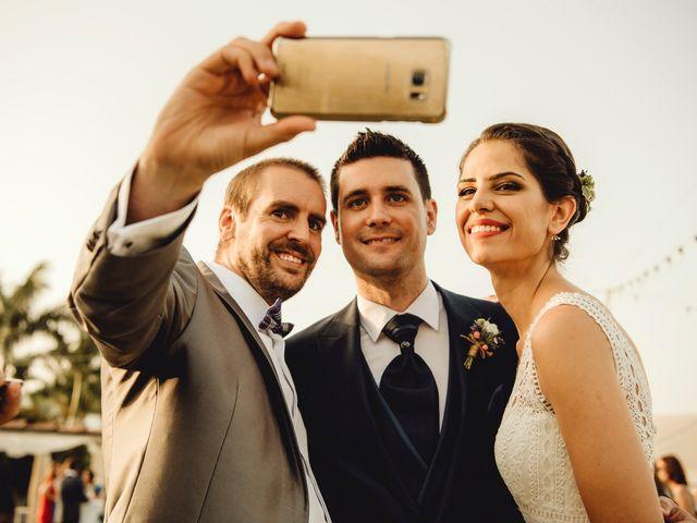 La boda de José Carlos y Alexandra en Fuengirola, Málaga 49