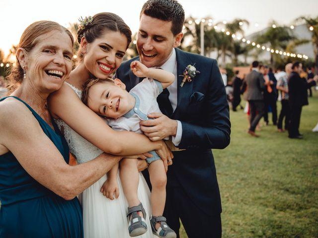 La boda de José Carlos y Alexandra en Fuengirola, Málaga 50