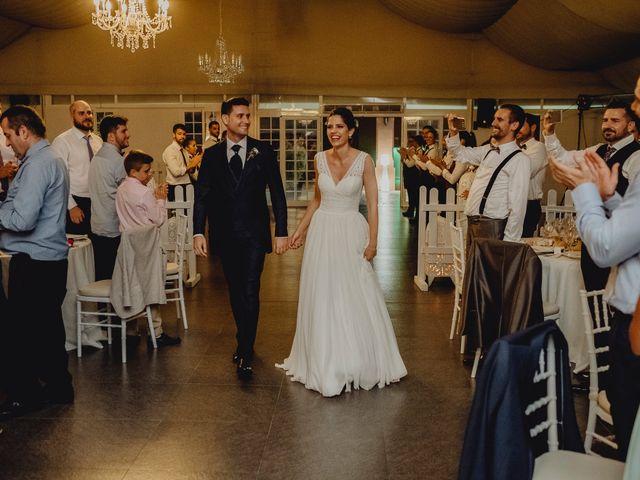 La boda de José Carlos y Alexandra en Fuengirola, Málaga 51